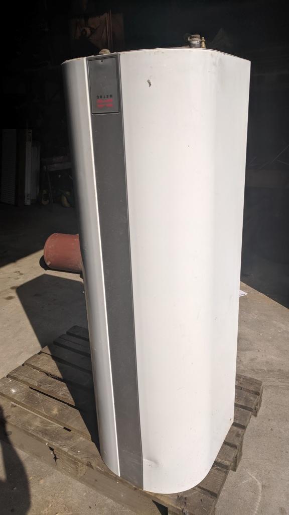 Varmtvandsbeholder 160 L