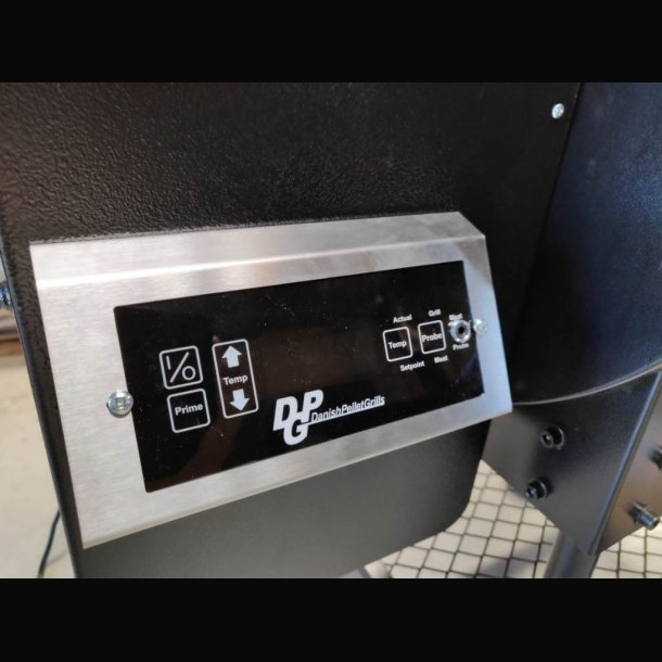 DPG PID Controller