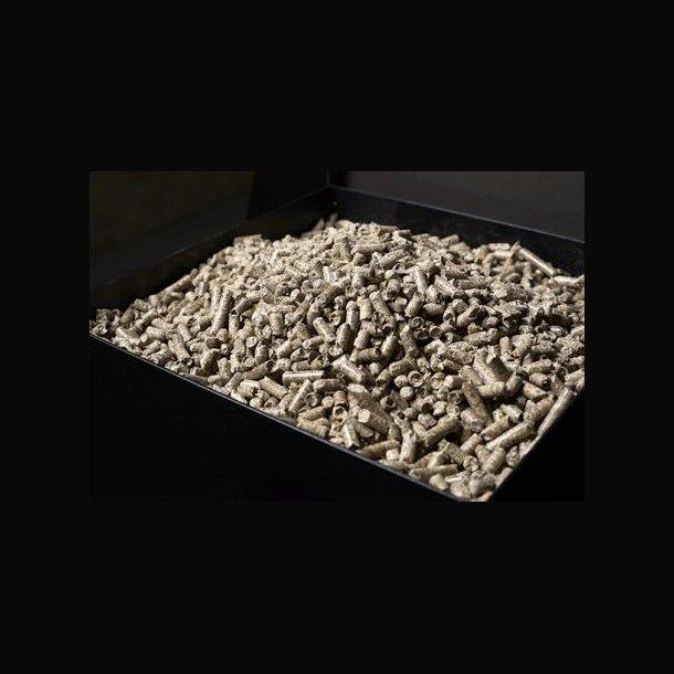 Træpiller Pecan Blanding
