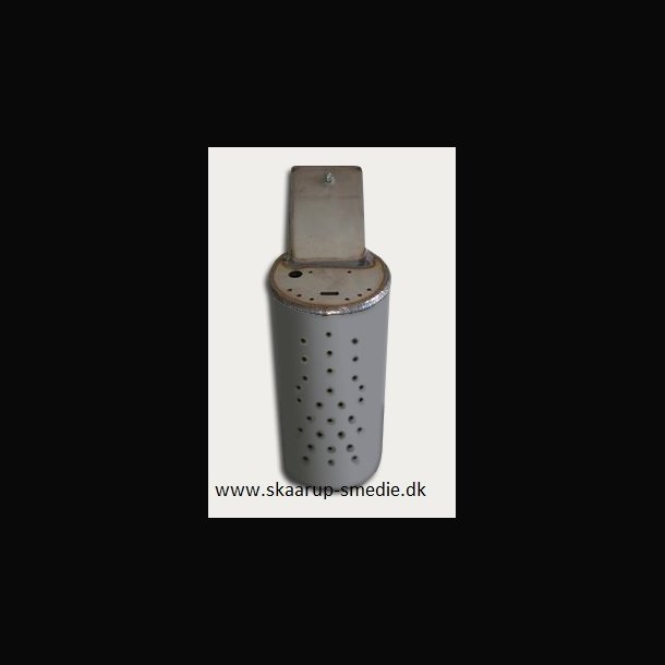 Pellx Brænderrør (Bestillingsvare, Ekstra leveringstid kan forekomme) Ring og hør nærmere