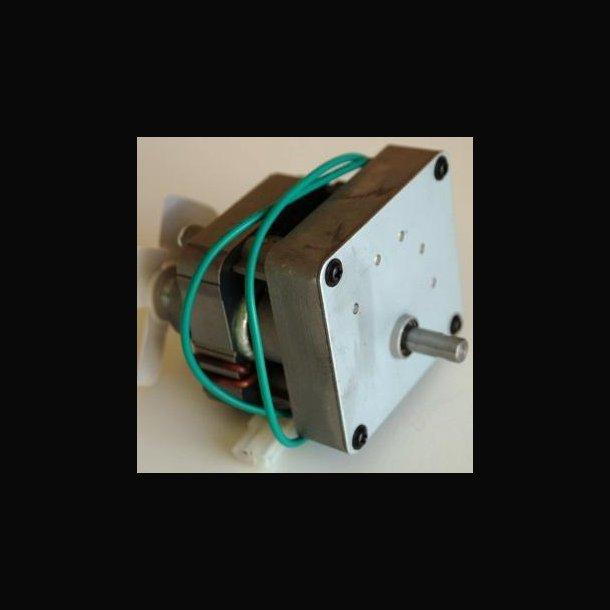 Snegl Motor