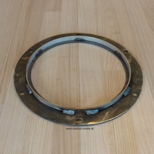 Twin Heat Frontflange M80 Gl. Model