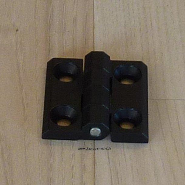 Twin Heat Låge hængsel 60x60